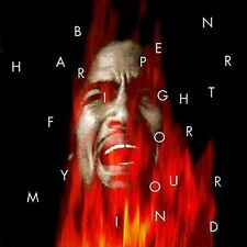Ben Harper - Fight for Your Mind [New Vinyl LP] Anniversary Edition