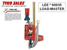 90935 * LEE LOAD-MASTER PROGRESSIVE PRESS KIT * 32 SMITH & WESSON * 32 H&R MAG