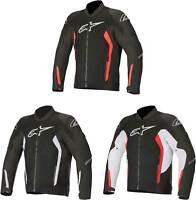 Alpinestars Viper Air V2 Jacket - Motorcycle Street Bike Riding Textile Mens