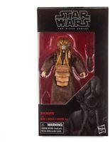 Star Wars Black Series Zuckuss Action Figure