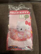 Hello Kitty Split Tube Pool Float for Kids! Brand New, Sealed!