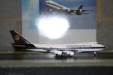 BigBird Big Bird 1:400 UPS United Parcel Service Boeing 747-100F N676UP 2003-15