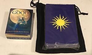 Inner child tarot cards & The Good Tarot 2 Sets Of Cards