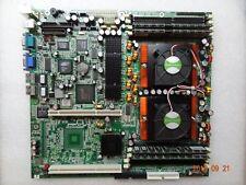 Tyan S2881 Dual Hi-Performance SERVER Motherboard + 2x AMD CPU + 4GB RAM #K86