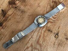 Used - ORIENT - Vintage Watch Reloj - Automatic - 21 Jewels - 36 mm