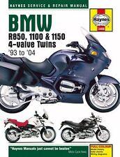 BMW Car Service & Repair Manuals