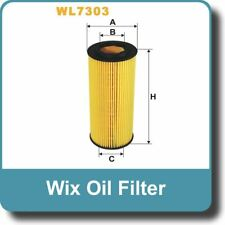 NEW Genuine WIX Replacement Oil Filter WL7303