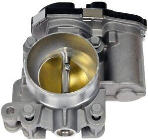 Fuel Injection Throttle Body Dorman 977-350