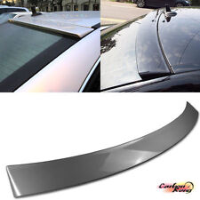 ITEM IN USA PAINTED #792 Mercedes BENZ C-Class W204 4D Rear OE Type Roof Spoiler