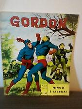 "FLASH GORDON N. 12 - ""MINGO E' LIBERA!"" (FRATELLI SPADA)"