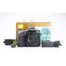 Nikon D810 + 70 Tsd. Auslösungen + Sehr Gut (227881)