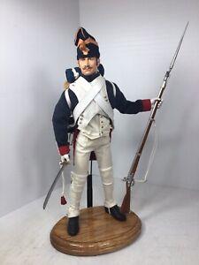 Civil War Pike 1//6 Scale Napoleonic GI Joe Dragon ETC