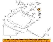 TOYOTA OEM Wiper-Sensor 8994150081