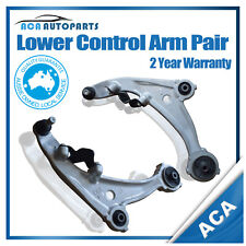 For Nissan Maxima J32 2009 - 2013 Front Lower Control Arm Left & Right Pair