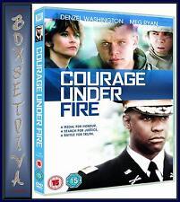 COURAGE UNDER FIRE - Denzel Washington & Meg Ryan *BRAND NEW DVD *