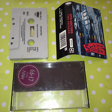 Vintage Music Cassette Tape SPIN DOCTORS Two Princes / Off My Line (LIVE) EPIC