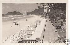 Brazil Postcard? - (Aruja?) (No beach) - Vista Parcial Da Praia   N900