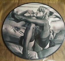 "MADONNA Live HMV Oxford Circus  12"" PICTURE DISC New!"