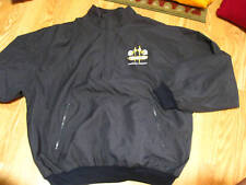 F100 Fighter Jets Powering Freedom Eagles Jacket XL