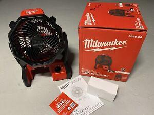 Milwaukee M18 Jobsite Fan 0886-20 (tool only)