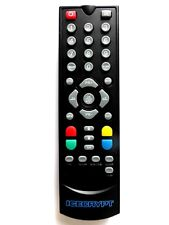 ICECRYPT FREEVIEW BOX REMOTE CONTROL for T5000