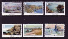 Guernsey 2015. Artists of Guernsey - Paintings SG1570/5 MNH