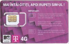 Telekom Mobilfunk Standard-SIM