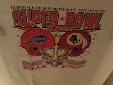 Super Bowl XXV1 Vintage Tee Shirt