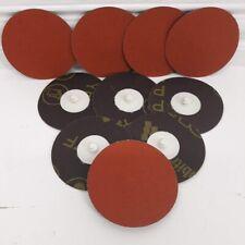 3m Roloc Disc Tr 777f 3 20k Max Rpm P120 Grade Pn 80513 Set Of 10