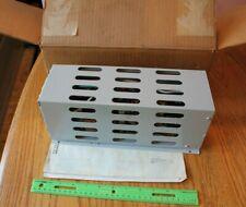 Schauer Mfg Co SK15012-1 Power Converter AC Input 120V 2.62A 60Hz DC Output 15A
