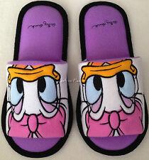 Disney Mickey Mouse Daisy Duck Slippers Shoes Sandal UK 4-8, US 6-10, EU 36-42