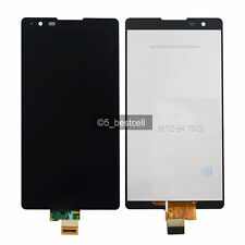 LG Lv5 LCD Screen Display with Digitizer Touch Panel, Black Replacement USA