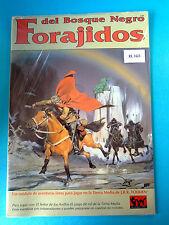 Rol - El Señor de los Anillos - Forajidos del Bosque Negro - Joc RL165