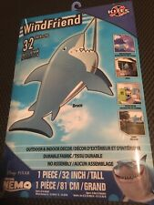 "X Kites Finding Nemo 32"" Windfriend Windsock - Bruce"