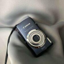 Canon PowerShot Digital ELPH SD3500 IS / IXUS 210 14.1MP Digital Camera (No Bat)