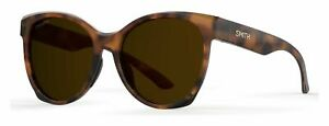 Smith-Fairground-0086/L5 Dark Havana Polarized Brown Chromapop