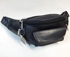 Belt Bag Waist Bag Camerabag Mobile Bag Genuine Leather G.61002