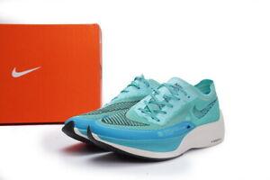 Nike Zoom X Vaporfly NEXT 2 Teal Blue