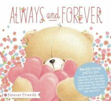 Various - Forever Friends (Always & Forever) - 3xCD Digipak - NEW and SEALED
