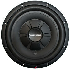 "Rockford Fosgate R2SD2-10 R2 10"" Prime Sub 2-Ohm DVC 200W RMS Shallow Subwoofer"