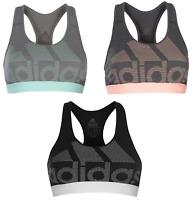 adidas Sport-BH BH Bra Bustier Sportbh Fitness Sport Damen Top Alphaskin 1591