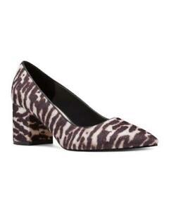 Nine West Size 8.5 Women's Heels Tiger Animal Print Jolandap2 Shoes