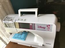 Brother SE270D Computerized Sewing Machine
