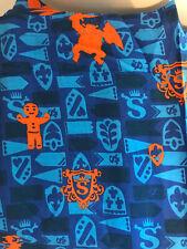 Shrek 3 The Third Twin Flat Sheet Fabric Material