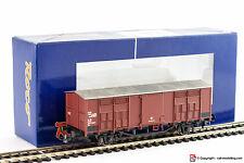 ROCO 56066 - H0 1:87 - Carro merci chiuso FS modello Ghs Ghkks