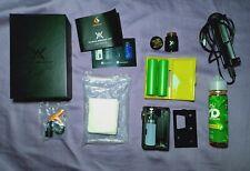 Athena Squonk Vape Kit FULL SET