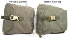 BAE Systems ECLiPSE Gas Mask MOLLE Pouch - ranger green V1