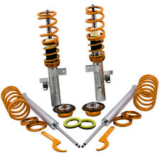 For Ford Focus C-Max MK1 2003-2010 Coilover Spring Lowering Suspension Kit AMD