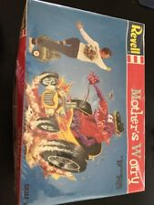 """Ed """"Big Daddy"""" Roth Mothers Worry Model Kit"""