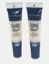 (TWO PACK) Maybelline Shine Shot Lip Topcoat, PRISMATIC, 0.5 oz.